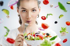 dieta equilibrata per le donne che allattano